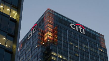 Citigroup Earnings Show Decline in Fixed-Income Revenue