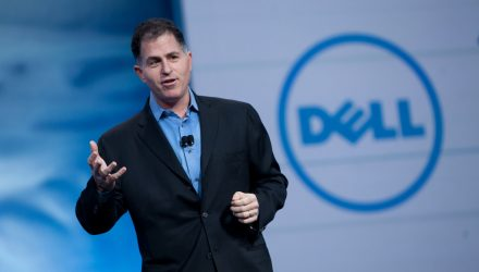 Dell Remerges in the Public Markets
