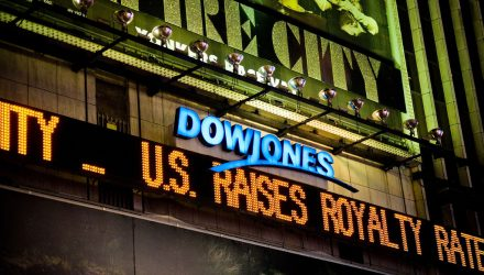 Dow Up 150 Points to Kick Off Earnings Season