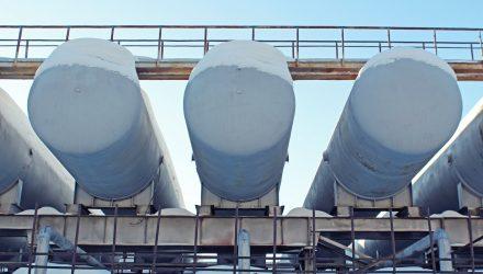 Earnings Season Could Lift Energy ETFs