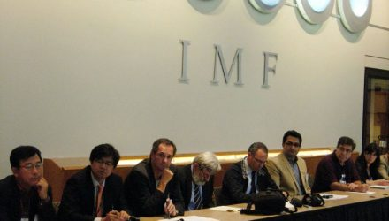 Emerging Markets Outlook by IMF Deputy Director