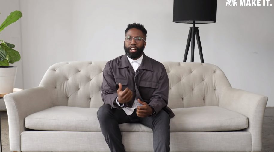 From Debt to a $62.5M Startup: Rodney Williams on His 'Internet of Sound' Software