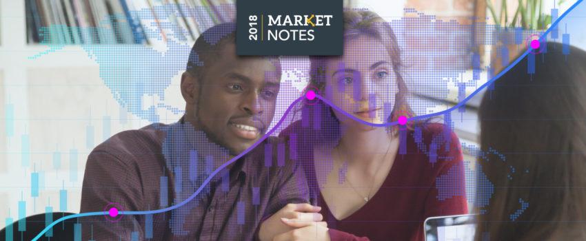 Global Stock Markets Perk Up as Investors Consider