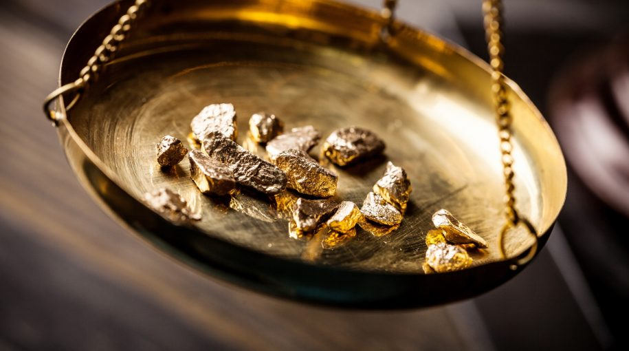 Here's Why Investors Are Dumping Gold ETFs
