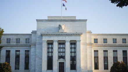 Long-Term Treasury Bond ETFs Picking Up Speed