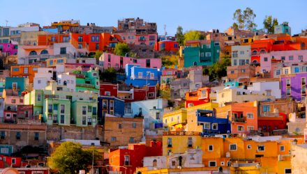 Mexico ETF Stands Out Among Emerging Markets