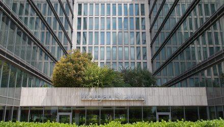 Morgan Stanley 2Q Fixed-Income Revenue Beats Estimates