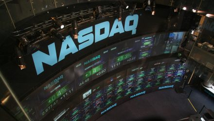 Nasdaq, Tech ETFs Continue Their Slide