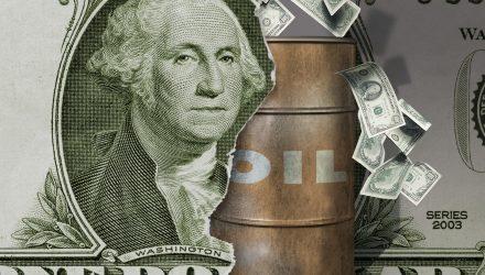 Oil ETFs Wobble on Supply Outlook