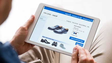 Online Retail ETF Jumps to $500 Million in Assets
