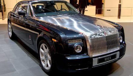 Rolls Royce Using Robots for Engine Maintenance