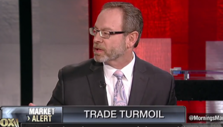 How Investors Can Manage Trade War Uncertainties