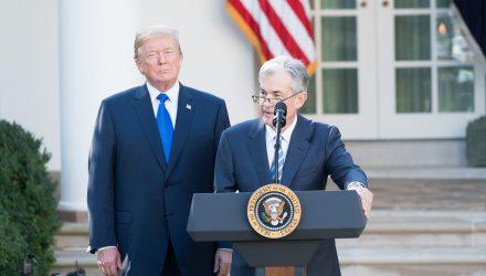 Trump Takes Shots at Fed Regarding Monetary Policy