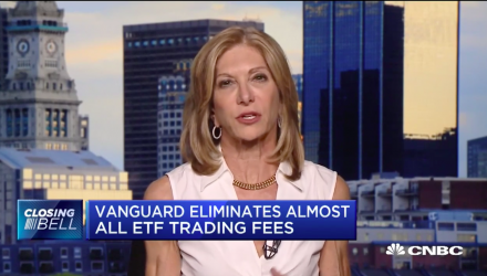 What's Behind Vanguard Eliminating ETF Trading Fees
