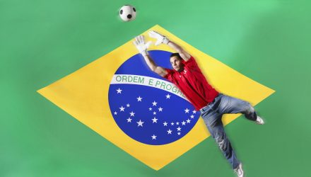With World Cup Game in a Few Hours, Brazil's Inflation Risks Resurface