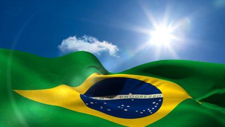 ETF of the Week: iShares MSCI Brazil Capped ETF (NYSEArca:EWZ)