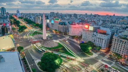 Argentina ETFs: Investors Growing Wary of Risks