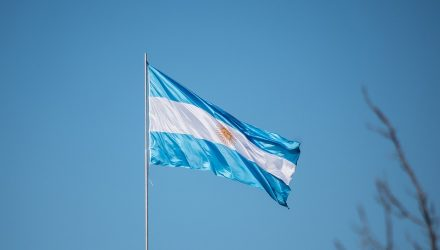 Argentina ETFs Rebound After IMF Voices Support