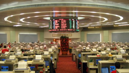 Availability of Chinese Bonds Opens Opportunities for Investors