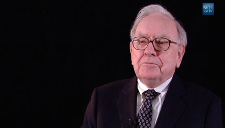 Berkshire Rallies on Share Buyback Announcement