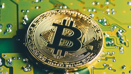 Bitcoin Bounce Ignites Talk of Another Comeback