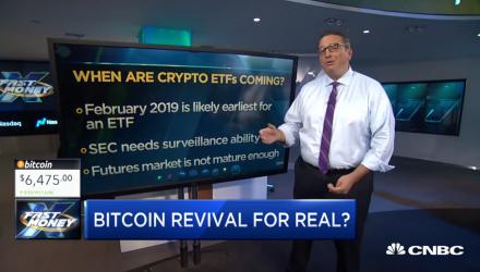 Brian Kelly: Bitcoin ETFs Face Legal Labyrinth to Legitimacy