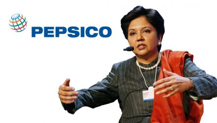 PepsiCo CEO Indra Nooyi to Step Down After 12-Year Tenure