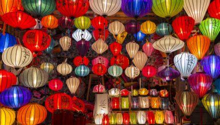 China ETFs Surge Following Back-to-Back Selling