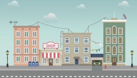 Data Bodes Well for Retail ETFs