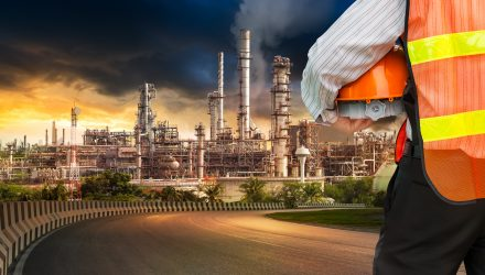 Energy ETFs to Capture the Strength in Oil Refiners