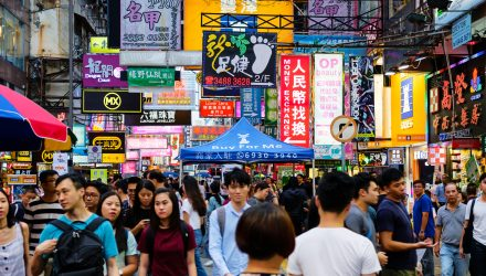 Finding Long-Term Opportunities in Emerging Markets