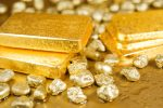 Gold, Gold ETFs Could Rally Before Year End
