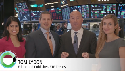 In the Know: Trends in the Changing Landscape of ETFs