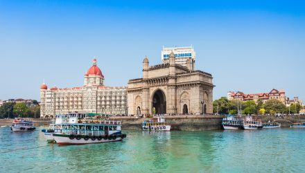 India ETFs Could Reflect a Strong Economy Unaffected by Trade Fears