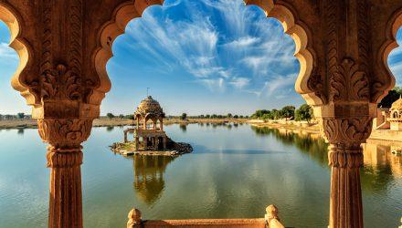 India ETFs Should Weather Recent Emerging Market Scrutiny