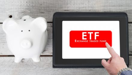 Institutional ETF Ownership Steadily on the Rise