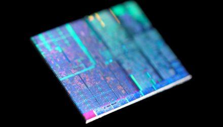 Semiconductor ETFs Shrug Off Intel Downgrade