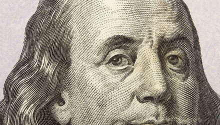 Is the U.S. Dollar's Strength Fading?