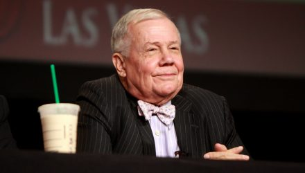 Jim Rogers: 'If You Want to Get Rich, Don't Diversify