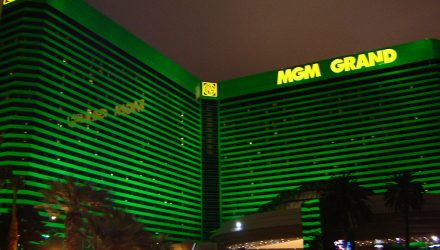 "MGM Resorts Shares Fall After ""Uninspiring"" Earnings Release"