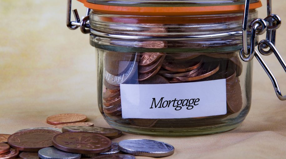 Mortgage Applications Drop as Rates Rise