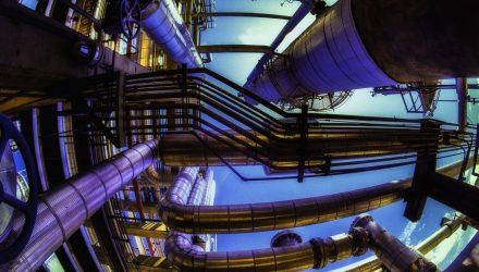 Oil & Gas Exploration ETF 'IEO' Looks Sturdy