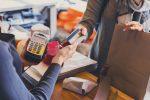 Retail Sales Drop