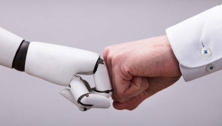Artificial Intelligence: The Robots Are Now Hiring