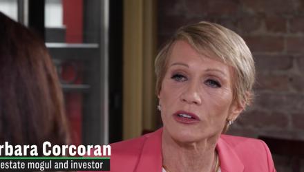 Shark Tank Star Barbara Corcoran on Regretful Purchases