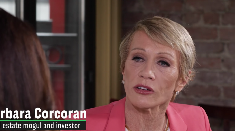 Shark Tank Star Barbara Corcoran on Regretful Purchases