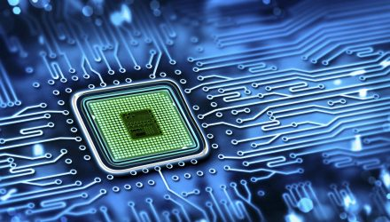 Semiconductor ETFs Breakdown as Applied Materials, Nvidia Retreat