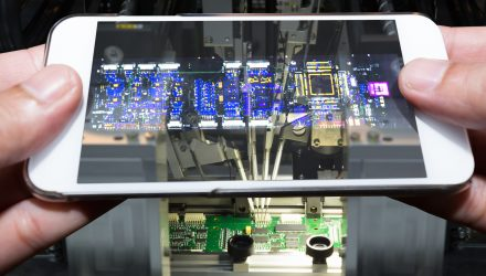 Semiconductor ETFs Can Compute More Upside