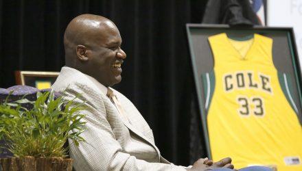 Shaq's Financial Advice for NBA Players