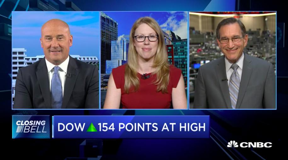 Tom Lydon on CNBC: China and Emerging Market ETFs